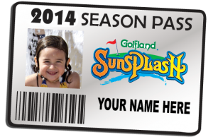 Sunsplash discount coupons