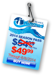 Gulf island water park coupons