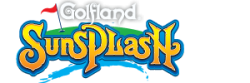 [Sunsplash Water Park Logo]